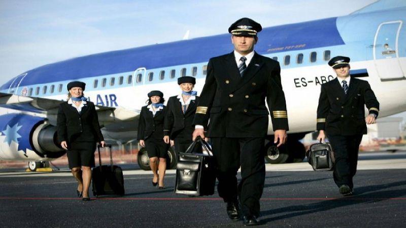 обучение на пилота гражданской авиации в России