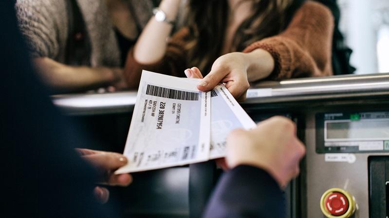 вернуть билет на самолет купленный через интернет