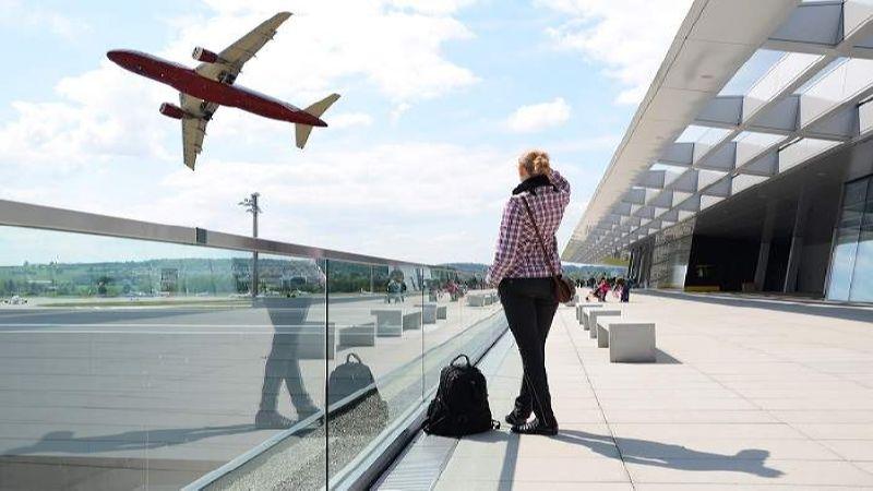 Как узнать прилет самолета по номеру рейса