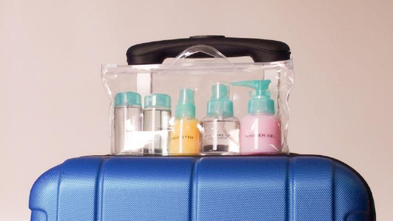 сколько жидкости можно провозить в ручной клади в самолете