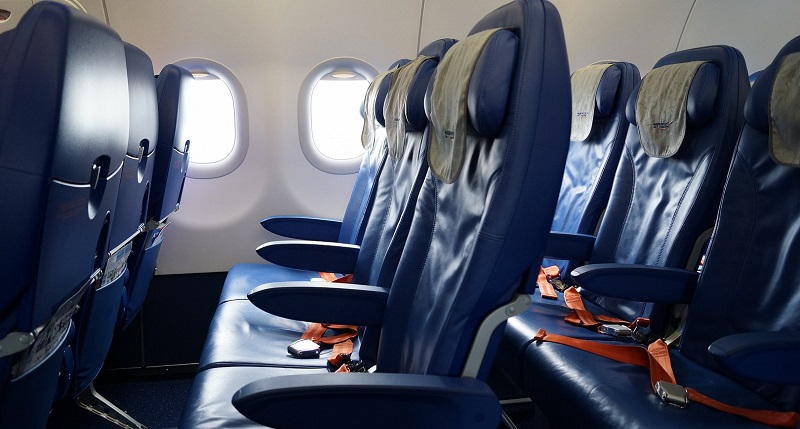 возврат билетов Аэрофлот купленных через интернет эконом класса