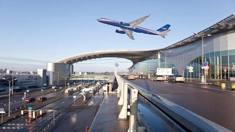 как добраться до аэропорта Шереметьево общественным транспортом